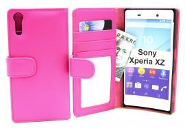 Lommebok-etui Sony Xperia XZ / XZs (F8331 / G8231)