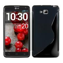 S-Line Deksel LG Optimus L9 II (D605)