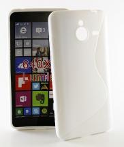 S-Line Deksel Microsoft Lumia 640 XL