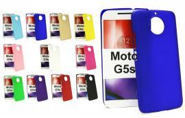 Hardcase Deksel Moto G5s