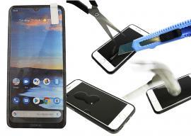 Skjermbeskyttelse av glass Nokia 5.3