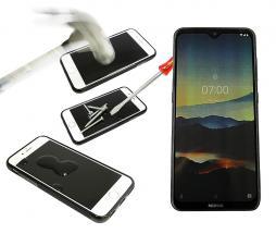 Full Frame Skjermbeskyttelse av glass Nokia 6.2 / 7.2