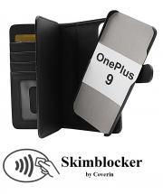 Skimblocker XL Magnet Wallet OnePlus 9