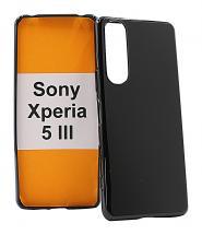 TPU-deksel for Sony Xperia 5 III (XQ-BQ52)