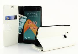 Standcase Wallet HTC 10