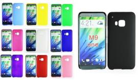 Hardcase Deksel HTC One (M9)