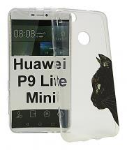 TPU Designdeksel Huawei P9 Lite Mini