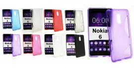 S-Line Deksel Nokia 6