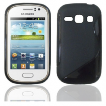 S-Line Deksel Samsung Galaxy Fame