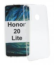 TPU-deksel for Honor 20 Lite