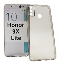 Ultra Thin TPU Deksel Honor 9X Lite