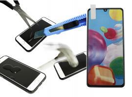 Skjermbeskyttelse av glass Samsung Galaxy A41
