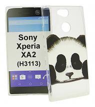 TPU Designdeksel Sony Xperia XA2 (H3113 / H4113)
