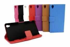 Standcase Wallet Sony Xperia Z3 (D6603)