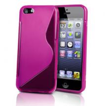 S-Line Deksel iPhone 5C