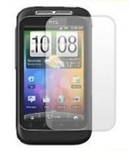 HTC Wildfire S Skjermbeskyttelse