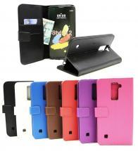 Standcase Wallet LG Stylus 2 (K520)