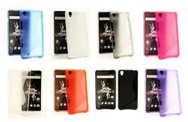 S-Line Deksel OnePlus X