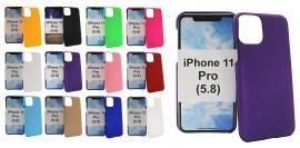 Hardcase Deksel iPhone 11 Pro (5.8)