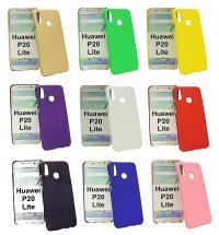 Hardcase Deksel Huawei P20 Lite