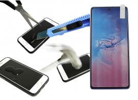 Skjermbeskyttelse av glass Samsung Galaxy S10 Lite (G770F)