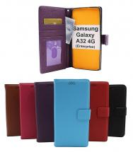 New Standcase Wallet Samsung Galaxy A32 4G (SM-A325F)