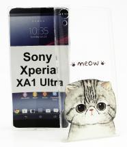 TPU Designdeksel Sony Xperia XA1 Ultra (G3221)