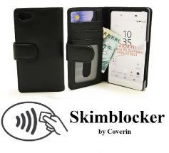 Skimblocker Lommebok-etui Sony Xperia Z5 Compact (E5823)