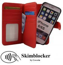 Skimblocker XL Magnet Wallet iPhone 6/6s