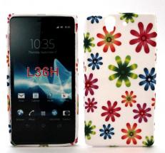 Designcover Sony Xperia Z (C6603,L36h)