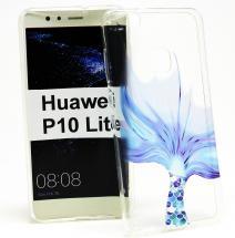 TPU Designdeksel Huawei P10 Lite