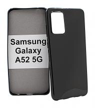 TPU Deksel Samsung Galaxy A52 5G (A525F / A526B)