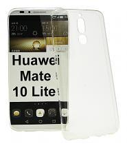 Ultra Thin TPU Deksel Huawei Mate 10 Lite
