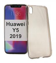 Ultra Thin TPU Deksel Huawei Y5 2019