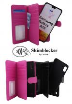 Skimblocker XL Magnet Wallet Samsung Galaxy A10 (A105F/DS)