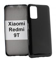 TPU-deksel for Xiaomi Redmi 9T