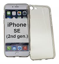 Ultra Thin TPU Deksel iPhone SE (2nd Generation)