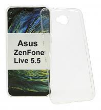 Ultra Thin TPU Deksel Asus ZenFone Live 5.5 (ZB553KL)