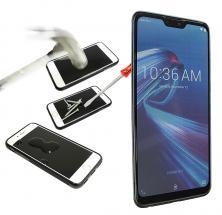 Full Frame Skjermbeskyttelse av glass Asus Zenfone Max Pro M2 (ZB631KL)