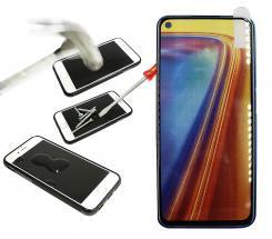 Full Frame Skjermbeskyttelse av glass Realme 7