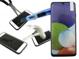 Skjermbeskyttelse av glass Samsung Galaxy A22 (SM-A225F/DS)