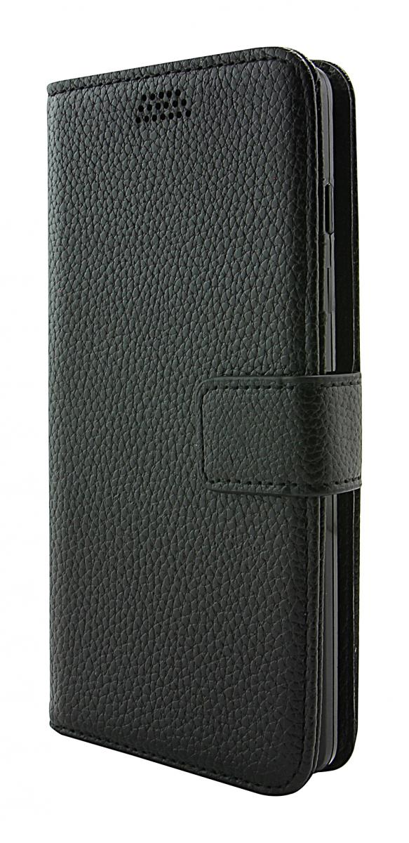 New Standcase Wallet Huawei Y6 (SCL-L21)