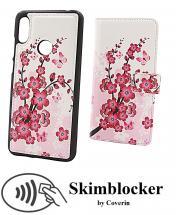 Skimblocker Magnet Designwallet Huawei Y6s