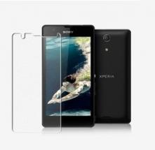 Sony Xperia ZR Skjermbeskyttelse (C5503,M36h)