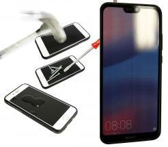 Full Frame Panserglass Huawei P20 Lite