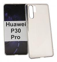 Ultra Thin TPU Deksel Huawei P30 Pro