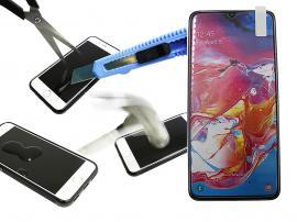Skjermbeskyttelse av glass Samsung Galaxy A70 (A705F/DS)