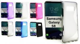 S-Line Deksel Samsung Galaxy S8 (G950F)