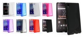 S-Line Deksel Sony Xperia Z5 (E6653)
