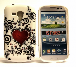 Hardcase cover Samsung Galaxy S5 Mini (G800F)